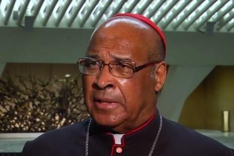 南非樞機批評英國廣播公司的反基督徒運動