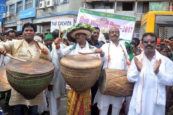 印度反傳教士的廣告,惹惱了基督徒和公民團體領袖