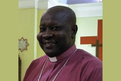 蘇丹成為普世聖公宗第卅九個教省