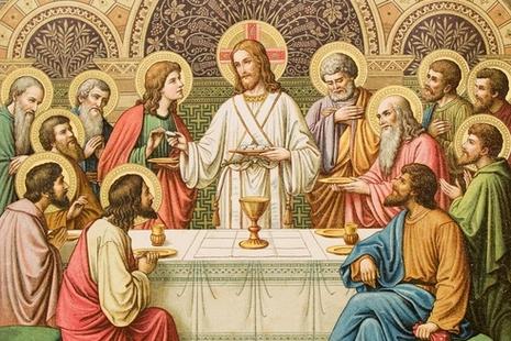 【博文】重視「瞻禮單」和聖人傳記