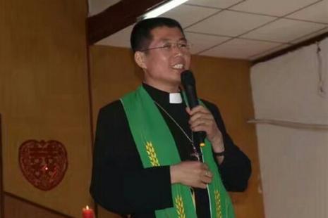 辽宁费济生神父被判刑一年半,惟家属仍无法探望