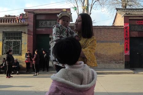 中国政府要求妇女回家带孩子,女教友形容是「噩耗」