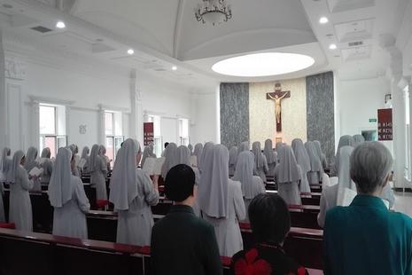 【特稿】從華北修女團體了解中國修女所面對的挑戰