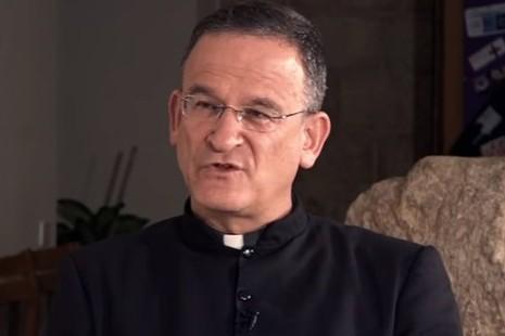 聖地服務希伯來語教友的宗主教代牧,稱疲憊不堪請辭