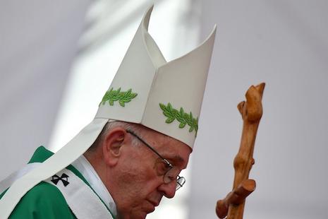 教宗簽署的聖事新法令為亞洲教會帶來重大意義