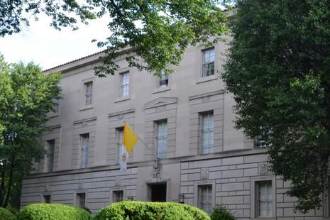 梵蒂岡外交人員因加拿大兒童色情案被通緝