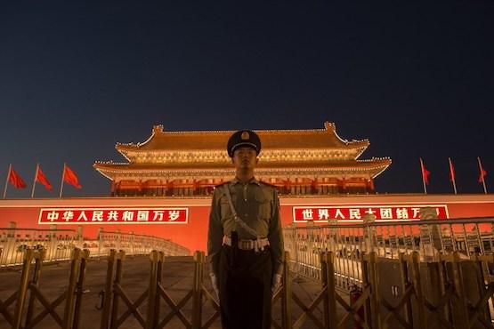 中共十九大会议后,不期望对中国宗教有所缓解