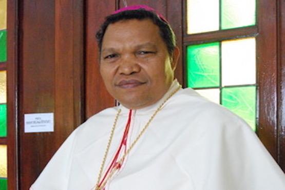 梵蒂岡要求印尼主教歸還「贓款」
