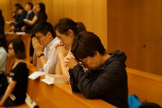 香港教會人士看中共十九大對本地宗教事務的影響