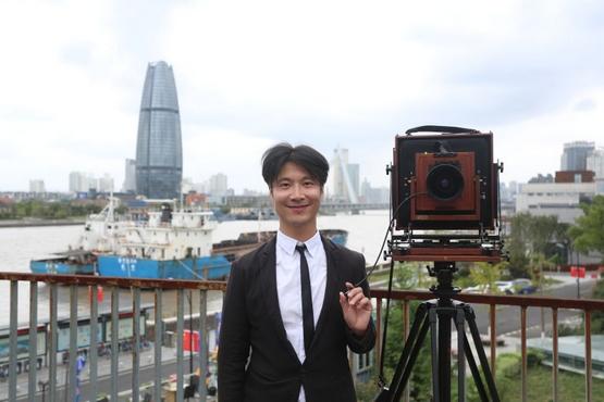 杭州教友從宗座勸諭獲攝影靈感,贏得國際獎項