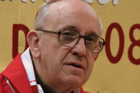 【評論】羅馬來鴻:八十歲的教宗仍在努力學習