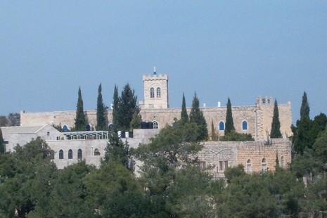 耶路撒冷基督徒就褻瀆宗教場所行為發出警示