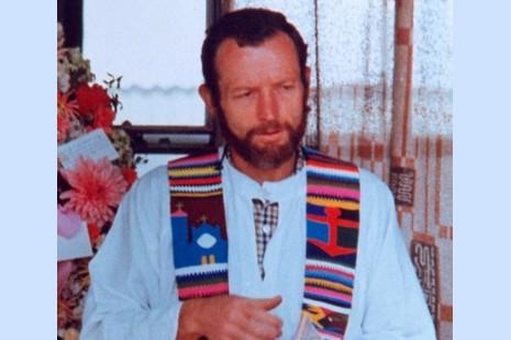 美國首位本土出生神父宣真福,教宗讚他勇敢見證福音