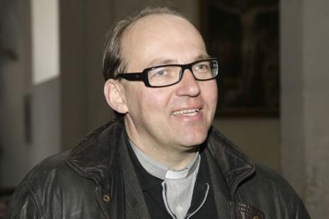 奧地利新任主教支持女性執事及司鐸已婚