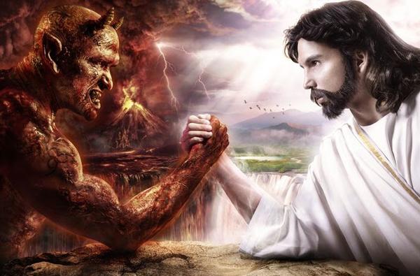 【博文】你說・魔鬼說・天主說