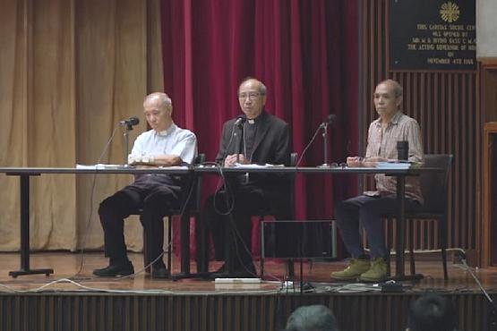 政府延长性别承认公众咨询期,教会鼓励教友积极回应