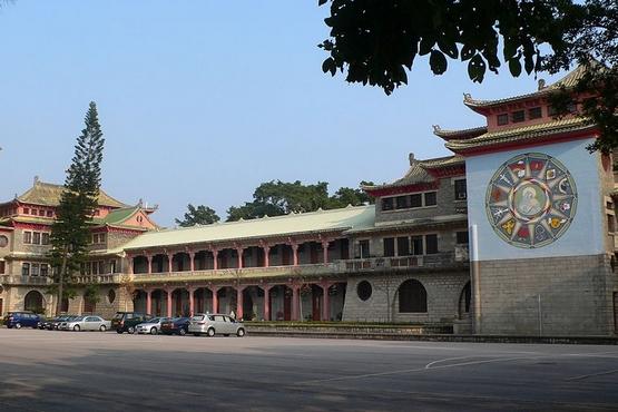 台灣教授指,中國嚴控宗教的寒蟬效應蔓延至港台