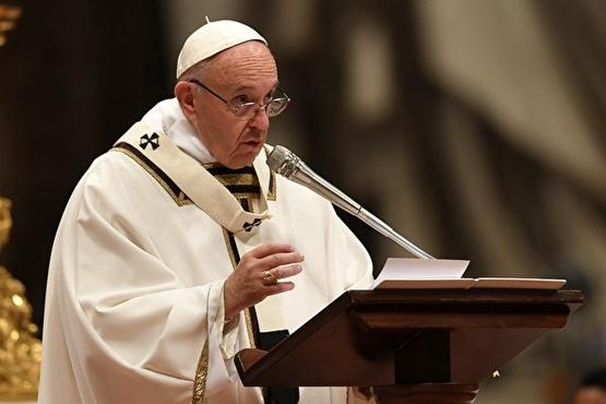 【評論】教宗方濟各的反對者,是時候停止罵戰了