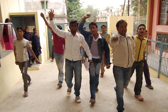 印度教強硬派人士意圖破壞修會學校的形象