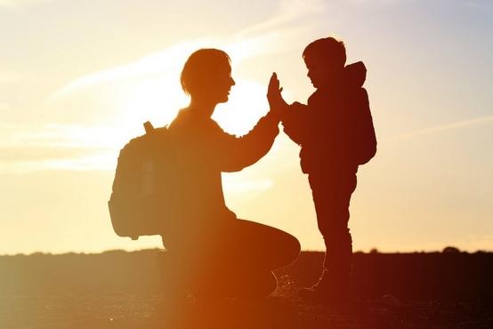 【博文】少了寬恕,任何愛都不會長久,尤其在家庭裡
