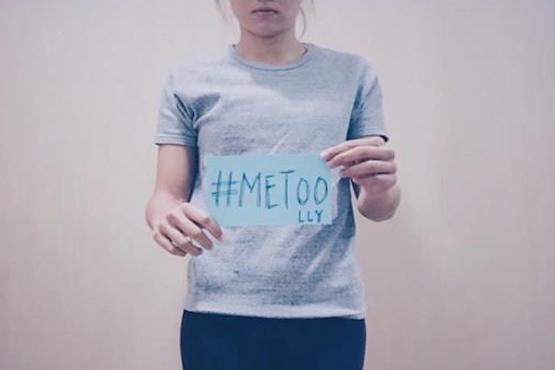 香港響應「#MeToo」運動,教會機構稱要有面對負評的準備