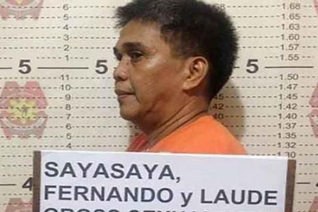 菲律宾神父涉侵犯儿童罪,但引渡回美国需时