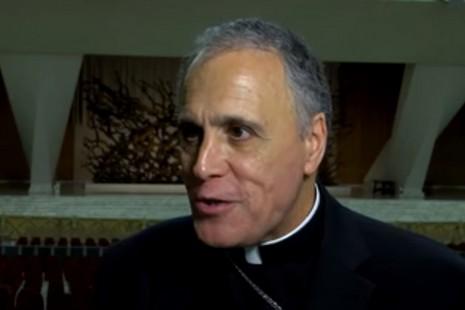 美國主教團主席呼籲:公開辯論要「回歸文明」