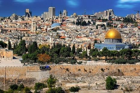 教宗重申要有智慧和謹慎地處理耶路撒冷問題