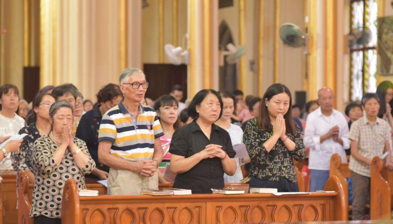 新宗教條例生效後,學者建議信徒加強法律知識