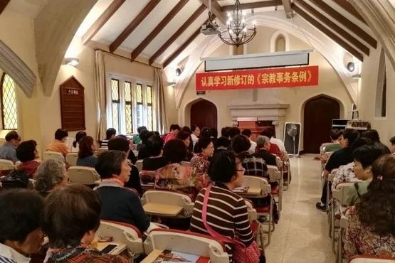 【評論】中國為何緊盯宗教條例修訂後的反應