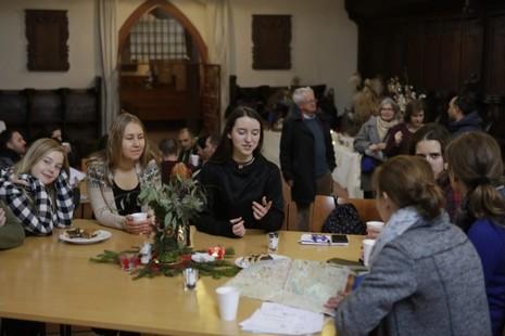 【特稿】泰澤聚會能否成為教會接近年輕人的一個途徑?