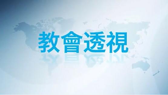 【鹽與光:教會透視】香港教區夏志誠輔理主教分享向教宗述職一事