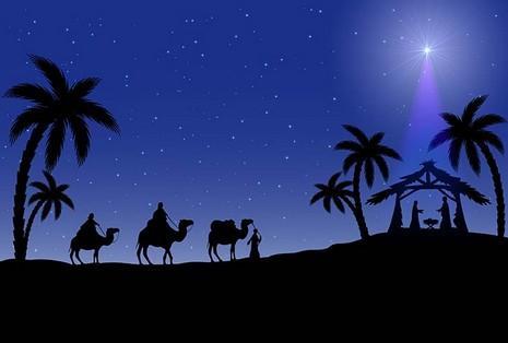 【博文】福音光照人生──圣诞的平安