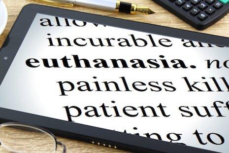 比利時主教警告,該國安樂死法例可能已遭濫用