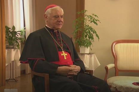 信理部前部長指責教宗旁的阿根廷親信使其遭罷黜