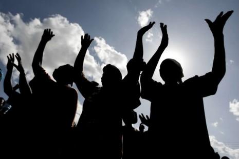 西非國家多哥共和國非法教會激增