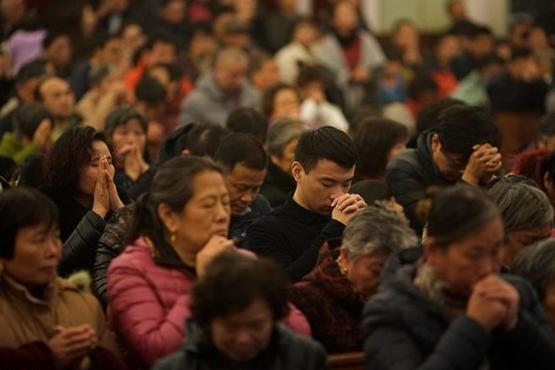 【評論】蛇──評帕羅林樞機談「我們為什麼與中國對話」