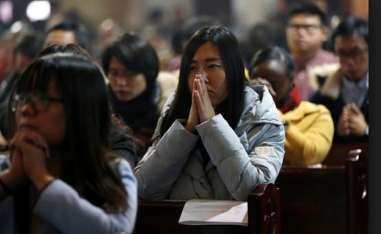 【評論】中梵協議不會為中國帶來宗教自由,借鑑香港的經驗