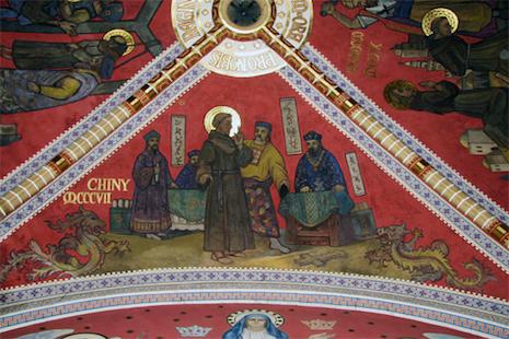 【评论】梵蒂冈与中国之间缺乏信赖