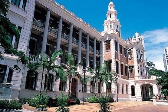 香港的大學窒礙言論自由