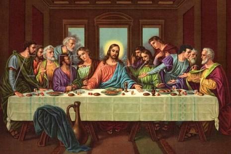【視頻講道】聖周四 主的晚餐 2018.03.29