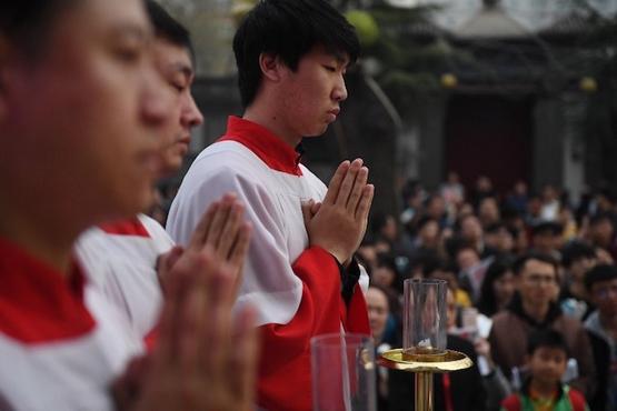 【評論】中國的宗教自由白皮書故弄玄虛