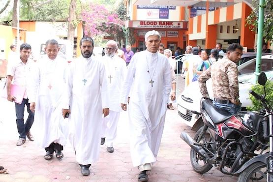 印度天主教醫院及修女遭襲擊,政府推禁令壓制爭端