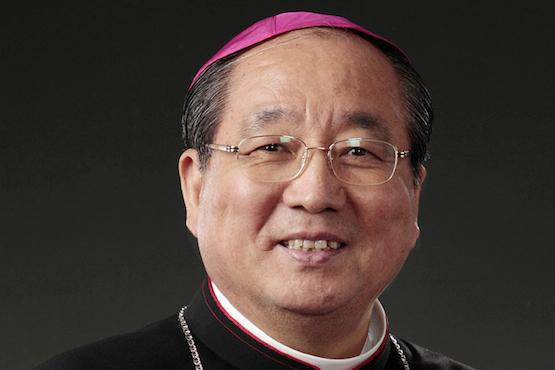 韩国首脑会议现曙光,主教呼吁为和平祈祷