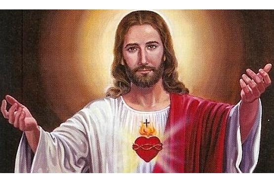 【博文】耶穌聖心上標記的含義,你知道嗎?