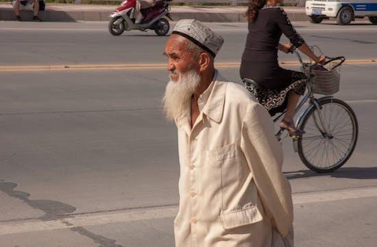 調查發現,中國針對伊斯蘭教徒進行大規模的拘禁行動