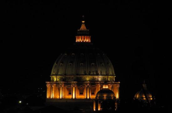【評論】羅馬來鴻:智利主教集體辭職