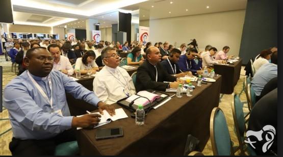 【盐与光:教会透视】巴拿马世青节第二次国际筹备会议