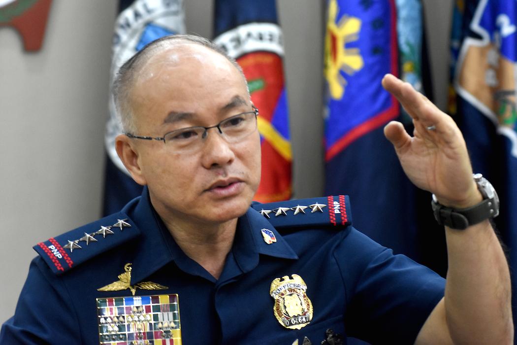 逾兩百名菲律賓神父及牧師申請槍枝許可