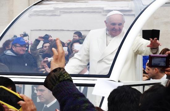教宗訪問都柏林期間,可能會訪問無家可歸者的庇護中心